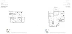 Coastline Floor Plan 1