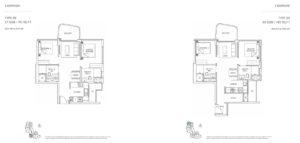 Coastline Floor Plan 2