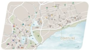 Coastline_Location Map