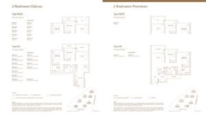Jadecape Floor Plan 3