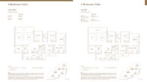 Jadecape Floor Plan 9
