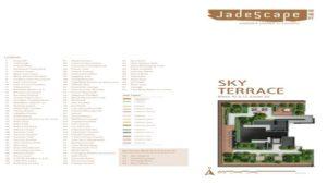 Jadecape Sky Terrace