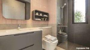 Olloi Bathroom