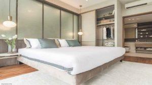 Olloi Bedroom