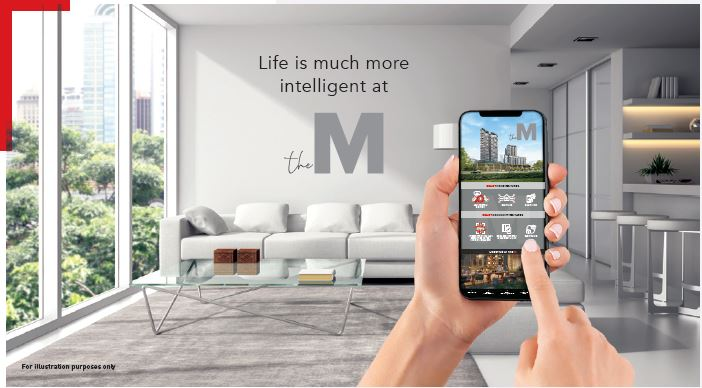 The M Smart Home