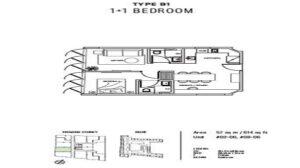 77@East Coast Floor Plan 2
