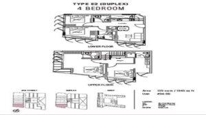 77@East Coast Floor Plan 5