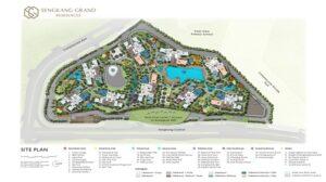 Sengkang_Grand_Residences-Siteplan
