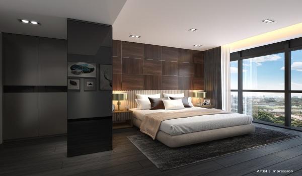 LINQ_Bedroom