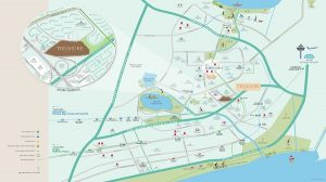 Treasure@Tampines Location_Map