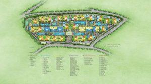 Treasure@Tampines Site_Plan