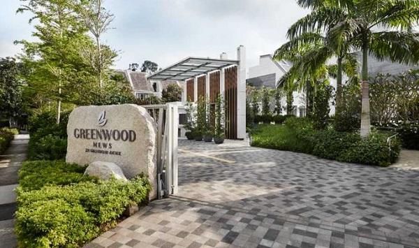 Greenwood Mews