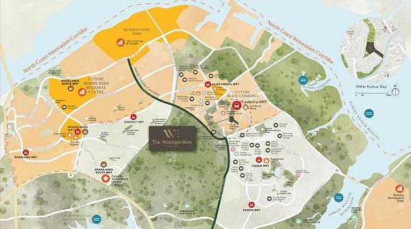 Watergardens Location_map